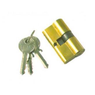 Κύλινδρος Ασαφαλείας ICSA 60άρης (27+33) -Χρυσός