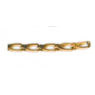 Αλυσίδα Μπαρ Νο 1022  Χοντρή-Χρυσή