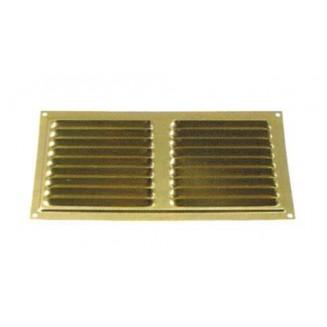 Εξαεριστήρας AMIG 15 Χ 15 cm -Χρυσός
