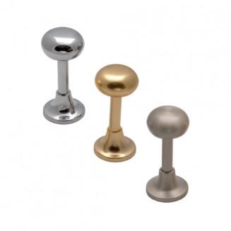 Αμπράζ Νο 4-Νίκελ Ματ,,Χρυσό Ματ ή Χρωμέ ΣΤΑΡ