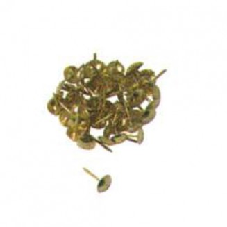 Καμπαράδες MINUTEX 9Φ-Χρυσοί